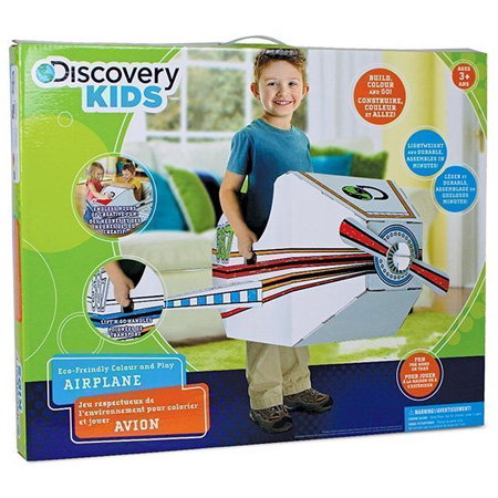 toys other toys discovery kids airplane tech source canada